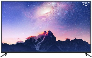 "Телевизор Xiaomi Mi TV 4 75"" 4K UHD 32GB/2GB"