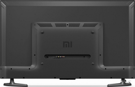 "Телевизор Xiaomi Mi TV 4A 65"" 8GB Black"