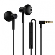 Наушники Xiaomi Mi Dual Unit Half-Ear Black