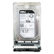 Жесткий диск DELL 8T 7.2K 3.5 SAS 12Gb GKWHP ST8000NM0075